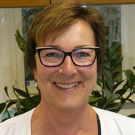 Karin Eglauf